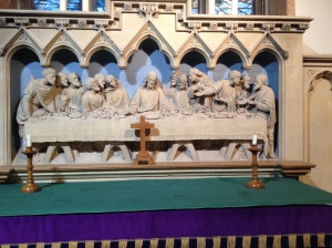 Chevening Altar