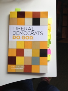 Liberal Democrats Do God